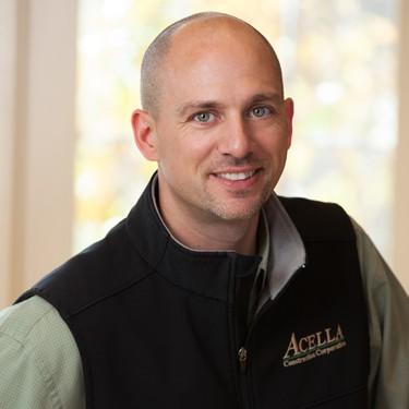 Ryan Klebes, LEED® AP