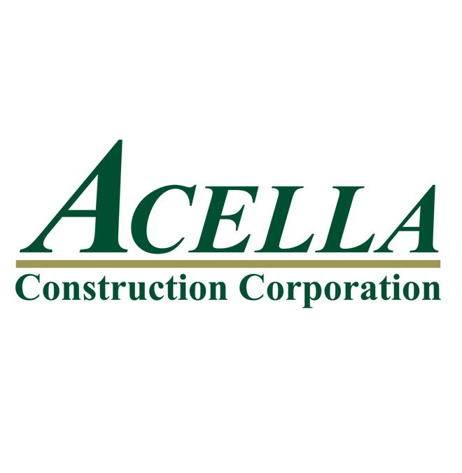 Senator DeMacedo Visits Acella Construction in Recognition of the Company's 15th Anniversary
