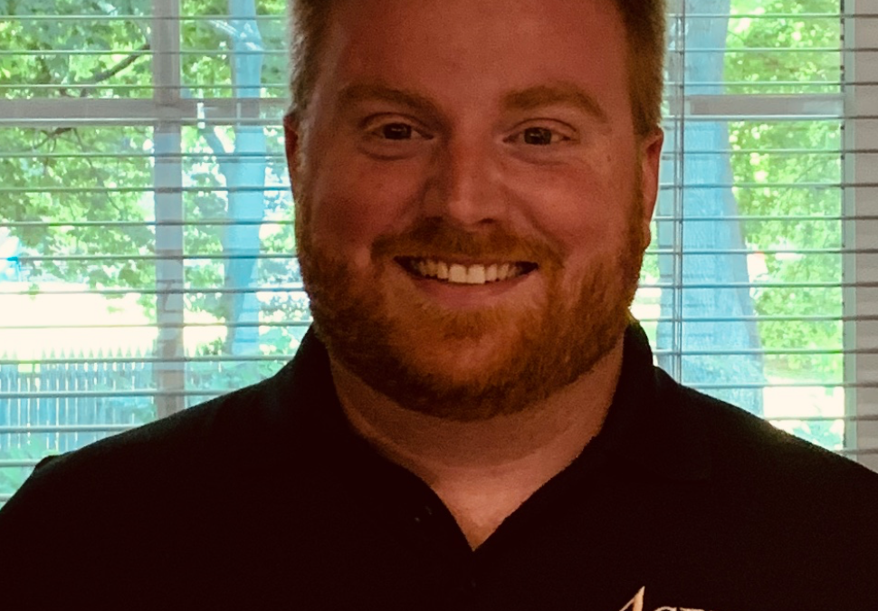 Acella Construction Welcomes George Lloyd as Project Coordinator