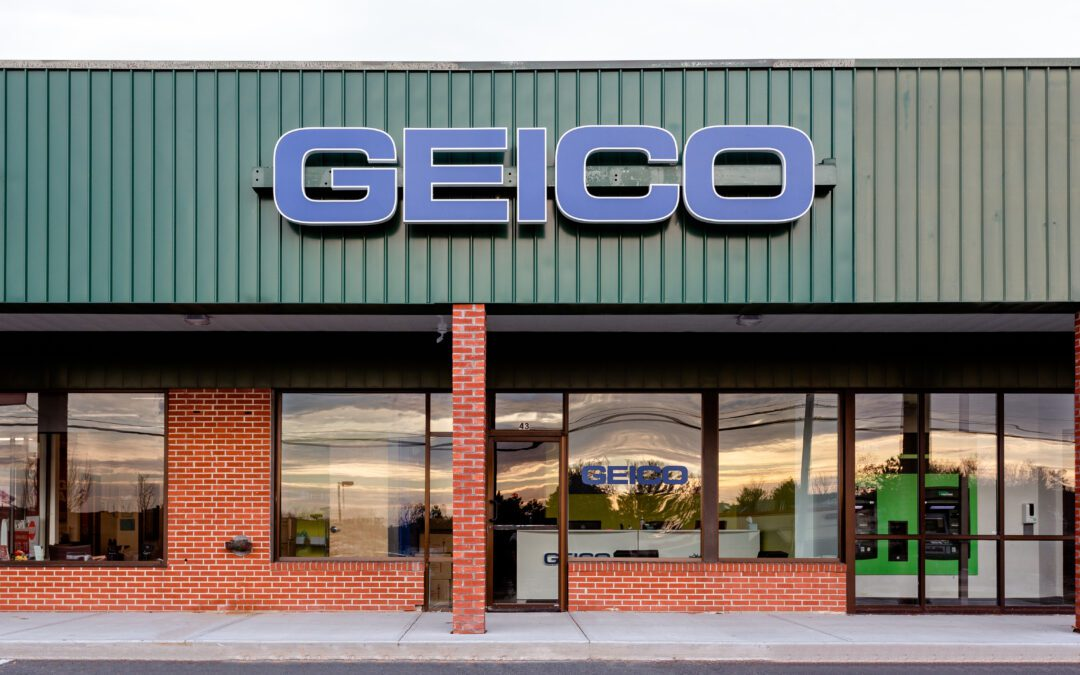 Acella Construction Corporation Announces Completion of Geico Insurance Field Office in North Chelmsford, MA