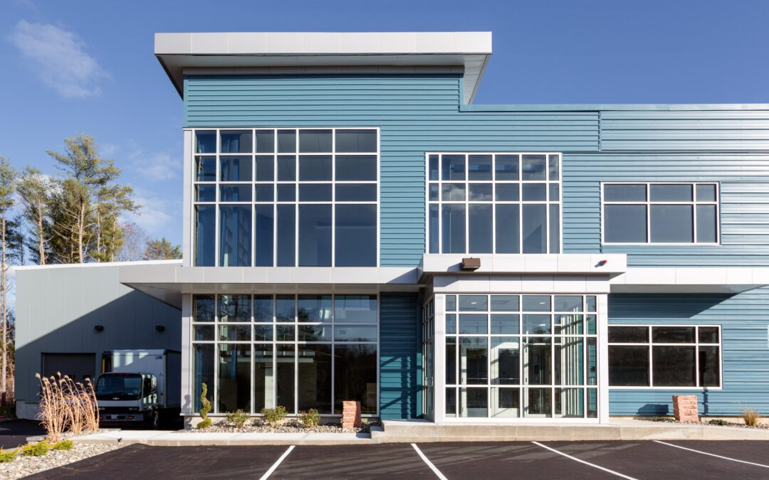 Acella Construction Corporation Completes Project with SRC Medical