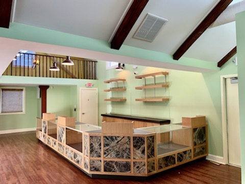 Acella's Cannabis Construction Team Completes Emerald Grove Medical Dispensary in Eastham